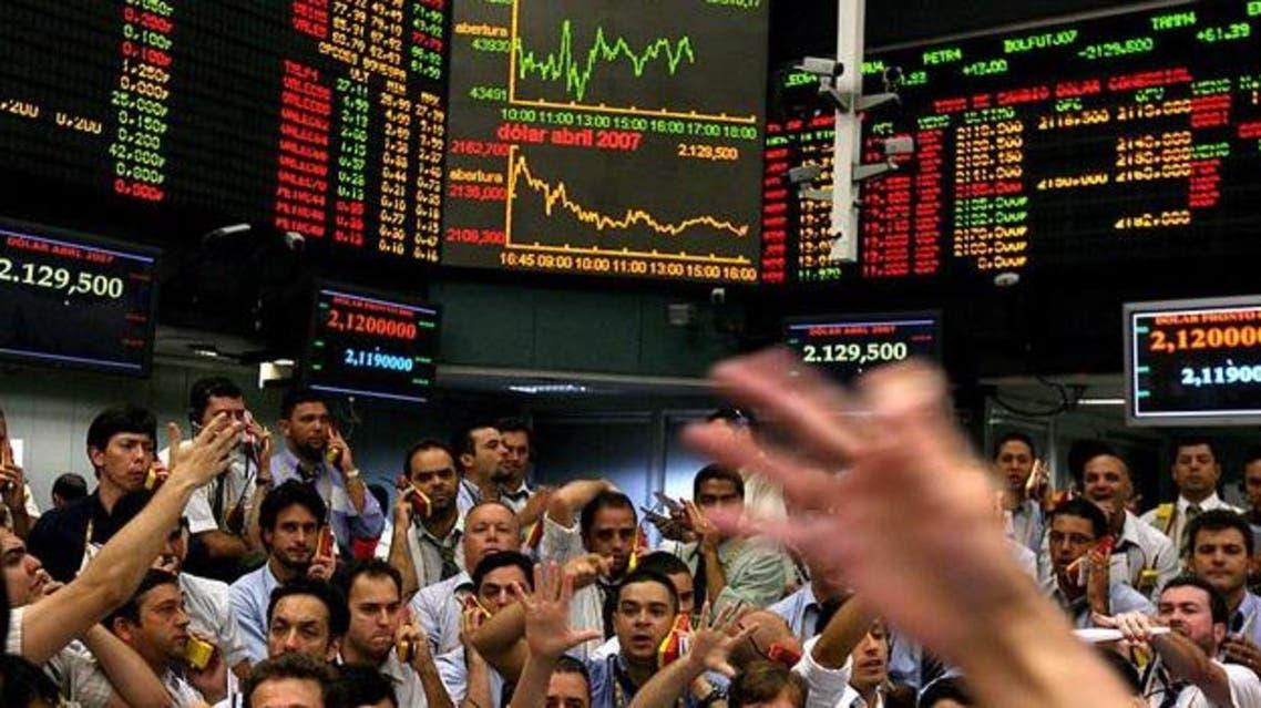 أسواق - أسهم - أوروبا - بورصة