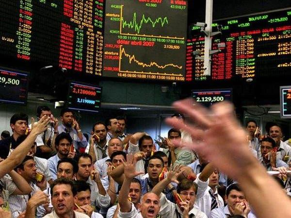 انتعاش الأسواق الأوروبية بعد موجة خسائر فادحة