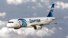 مصر کے تباہ شدہ طیارے کا بحر متوسط سے ملبہ مل گیا