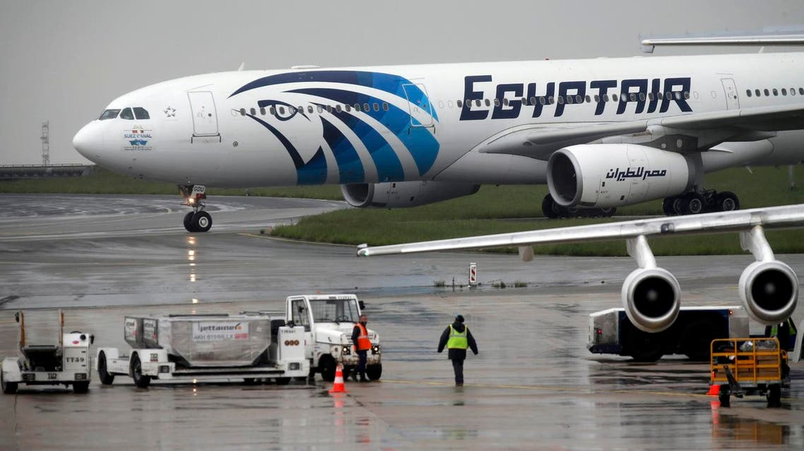EgyptAir Flight 804, an Airbus A320 with 56 passengers and 10 crew members, went down about halfway between the Greek island of Crete and Egypt's coastline. (Reuters)