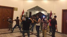 عراق: وزیراعظم ہاؤس پر دھاوے کے بعد بغداد میں کرفیو نافذ