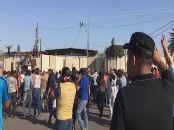 الأمن العراقي: تظاهرات الجمعة رافقتها حالات قتل وسرقات