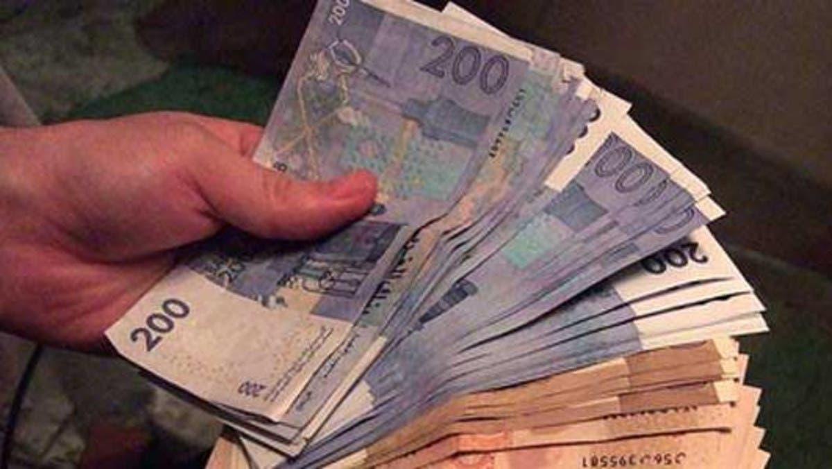 حتى الناس لي ماعدنهومش الراميد غادي يستافدوا مؤقتا من مبالغ بين 800 و1200 درهم … بــارطاجي لكي تصل المعلومة لكل مغربي