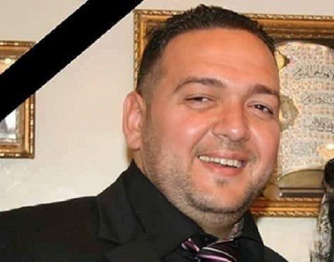 الضحية الجزائري فيصل بطيش، صعد إلى الطائرة مع زوجته وابنيه وقضوا فيها جميعا