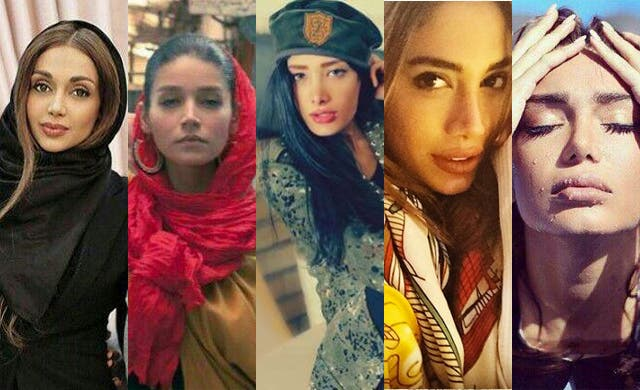 Women in Iran are legally required to wear a hijab in public and this law is strictly enforced by morality police. (Photo courtesy: Iran Human Rights)
