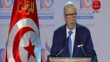 """رفض ترشيح رئيس حكومة من """"نداء تونس"""""""