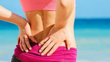 Relax your back: 3 moves to ease pain and improve posture