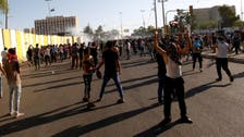 Iraq's Sadr warns against blocking 'peaceful protests'