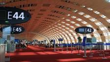 إخلاء مطار شارل ديغول بعد الاشتباه بجسم غريب
