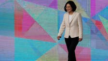 First Taiwan female president pledges peace, urges China to drop historical baggage