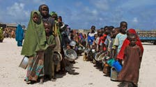 'Serious concern' in Somalia as 5mln go hungry, UN says