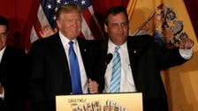 Trump helps Chris Christie pay off his campaign debt
