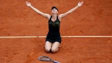 All eyes on Stuttgart as Maria Sharapova poised for return