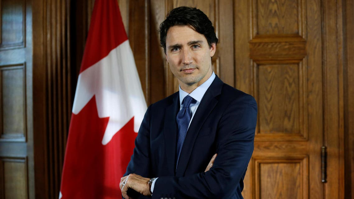 Trudeau: Well, communities grant permission. Does that mean you have to have unanimous support from every community? Absolutely not. (File photo: Reuters)