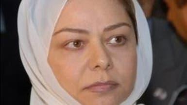 ابنة صدام حسين إلى الواجهة.. والعراق يطالب بتسليمها