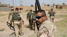 القوات العراقية تستعيد المنفذ البري الوحيد مع الأردن