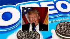 Trump is on a 'no-Oreo diet,' and it's nothing to do with weight loss
