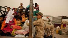 US general: Iraq 'on course' to crushing ISIS