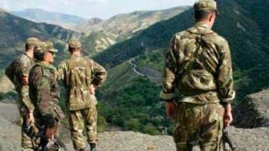 الجيش الجزائري يصفي إرهابييْن في جيجل