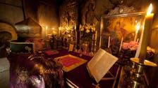 Catholic Church names new custodian of holy land sites