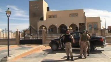 """المشهد الليبي.. بين المجلس الرئاسي والميليشيات و""""حفتر"""""""