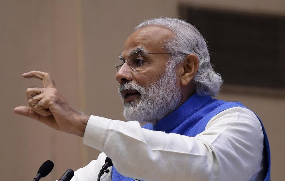 India's Modi in Iran on trip to boost trade AFP