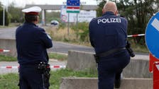 Two dead in Austria as gunman fires into crowd