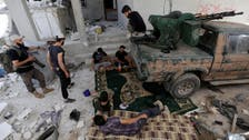 Rebels give US, Russia 48 hours to end Assad assault