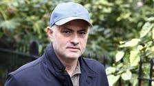 Mourinho set for United, Van Gaal won't discuss leaving