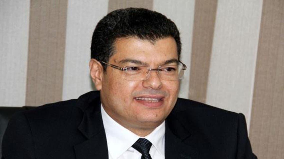 مصطفى صقر