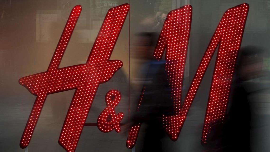 H&M reuters