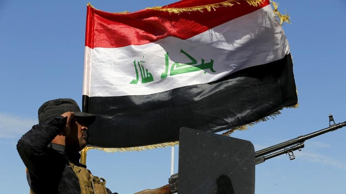 Iraqi army says preparing to retake ISIS-held Falluja Reuters