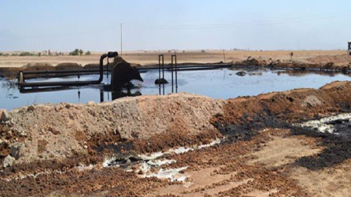 ازدهار تجارة النفط في المناطق الشرقية