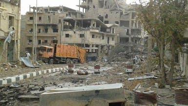 هدوء نسبي في دير الزور بعد معارك طاحنة