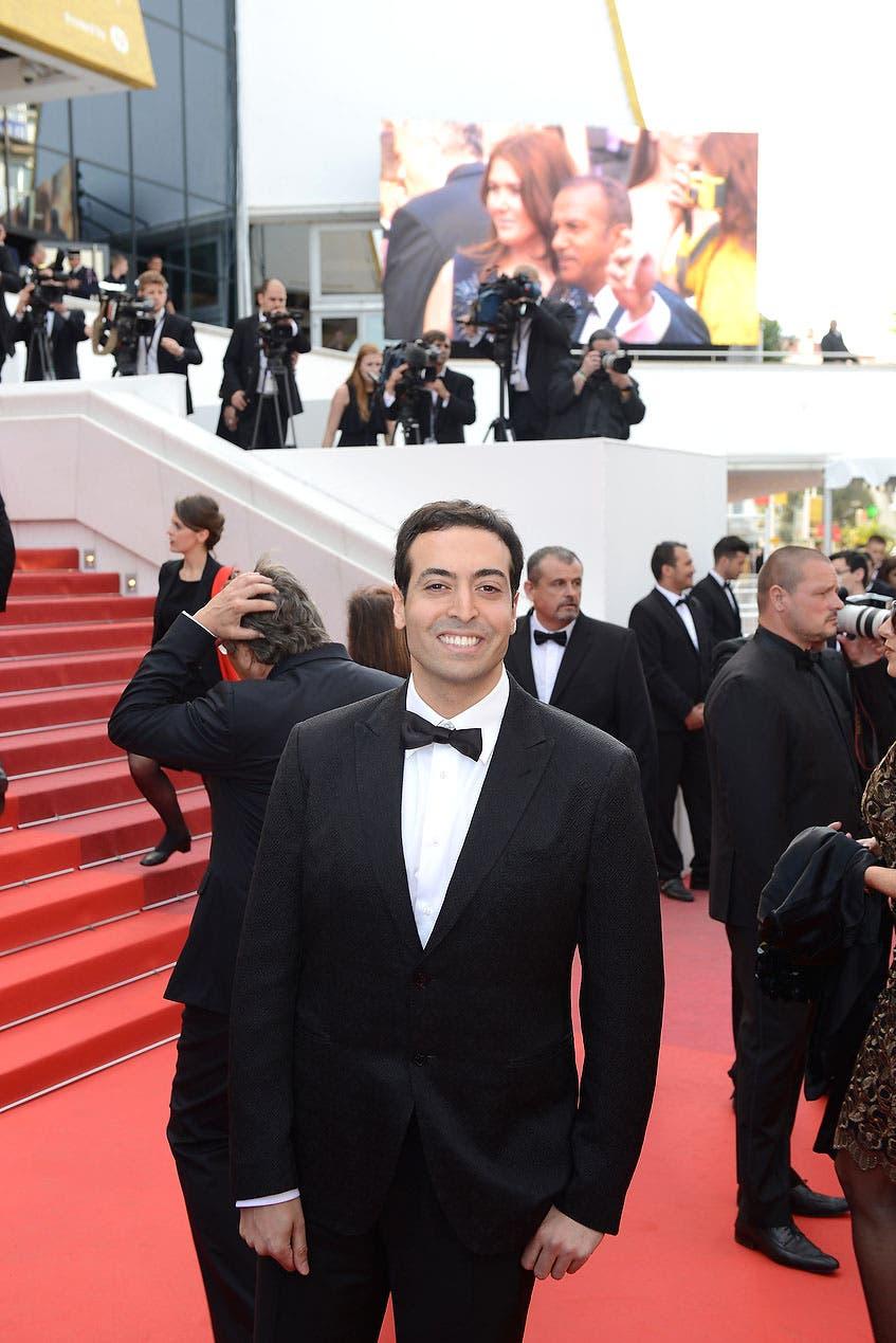 محمد التركي