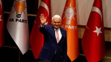 Turkey's transport minister elected as head of ruling AK Party at congress