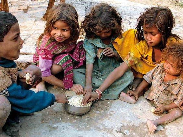 الفقر يهدد 36% من البشر و10 تريليونات دولار لمكافحته