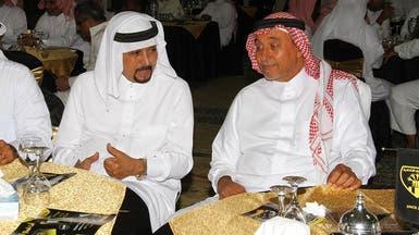 أحمد مسعود: نصحت الشرفيين بالابتعاد عن اتحاد جدة