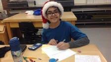 12-year-old California child prodigy ready to start university