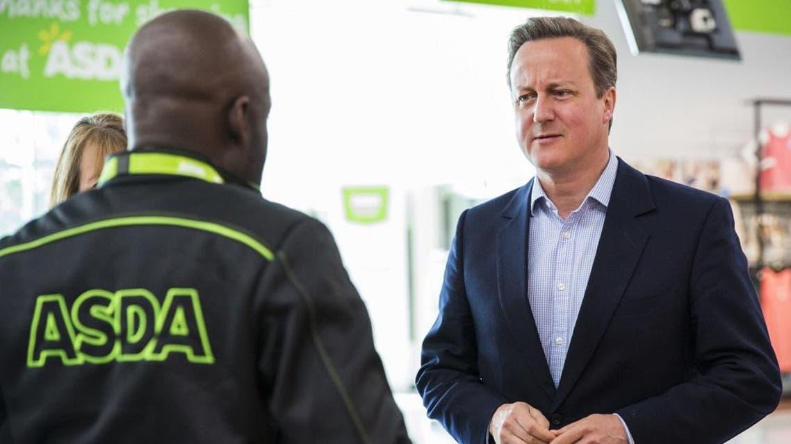 UK's David Cameron warns of recession if Britain leaves EU AP