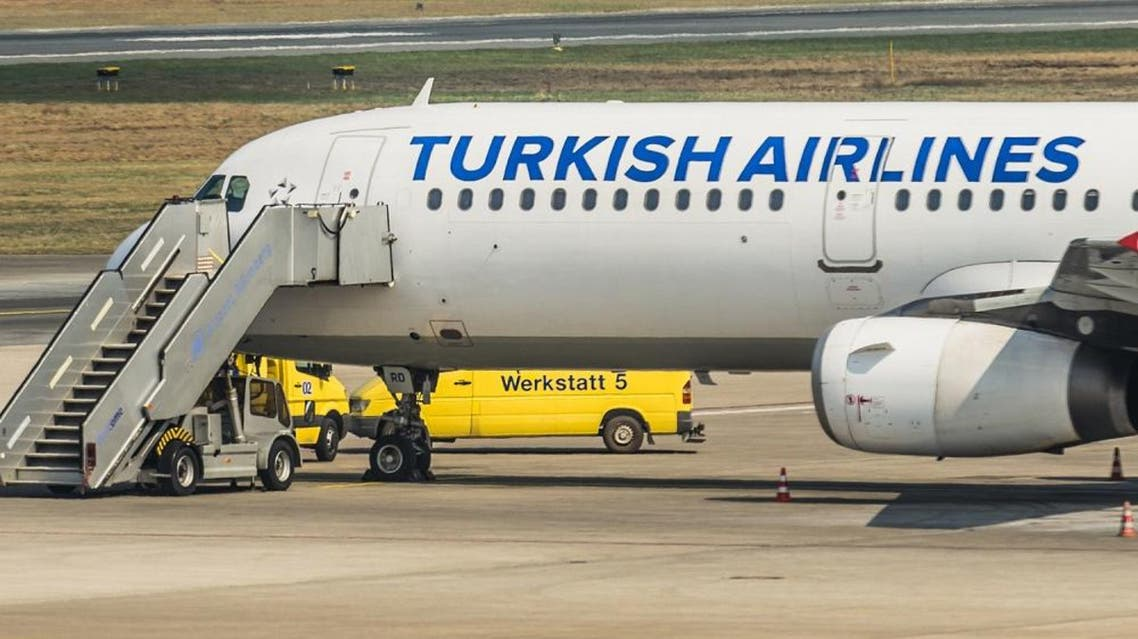 Turkish Airlines plane in Istanbul searched after bomb threat: spokesman EPA
