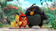 'Angry Birds' tops North American box office with $39 million