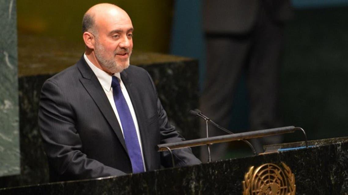 مندوب إسرائيل في الأمم المتحدة