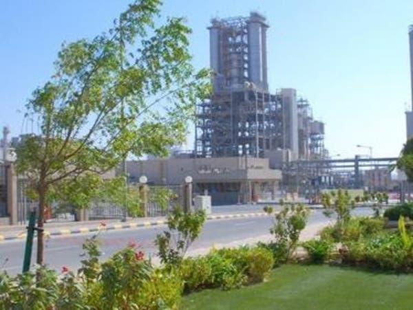 تدشين مصنع سعودي-كويتي-كوري للبتروكيماويات