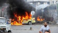 شام: دو شہروں میں داعش کے بم حملے ،145 افراد ہلاک