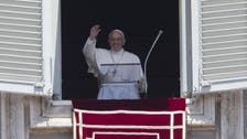 Pope meets with Al-Azhar imam in sign of renewed relations