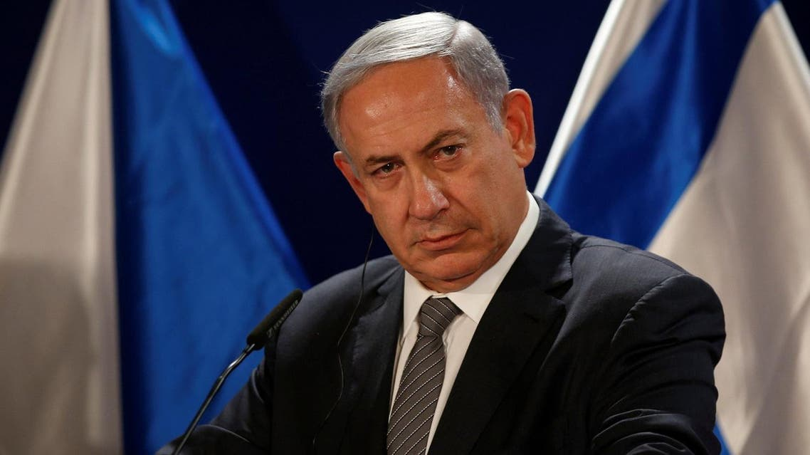 Netanyahu has criticized the initiative and called for direct negotiations between the two sides. (Reuters)