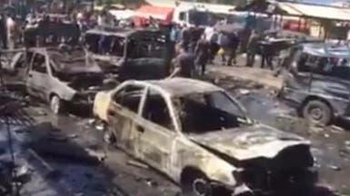 تفجيرات الساحل.. سابع المستحيلات تحت أنظار الأسد!