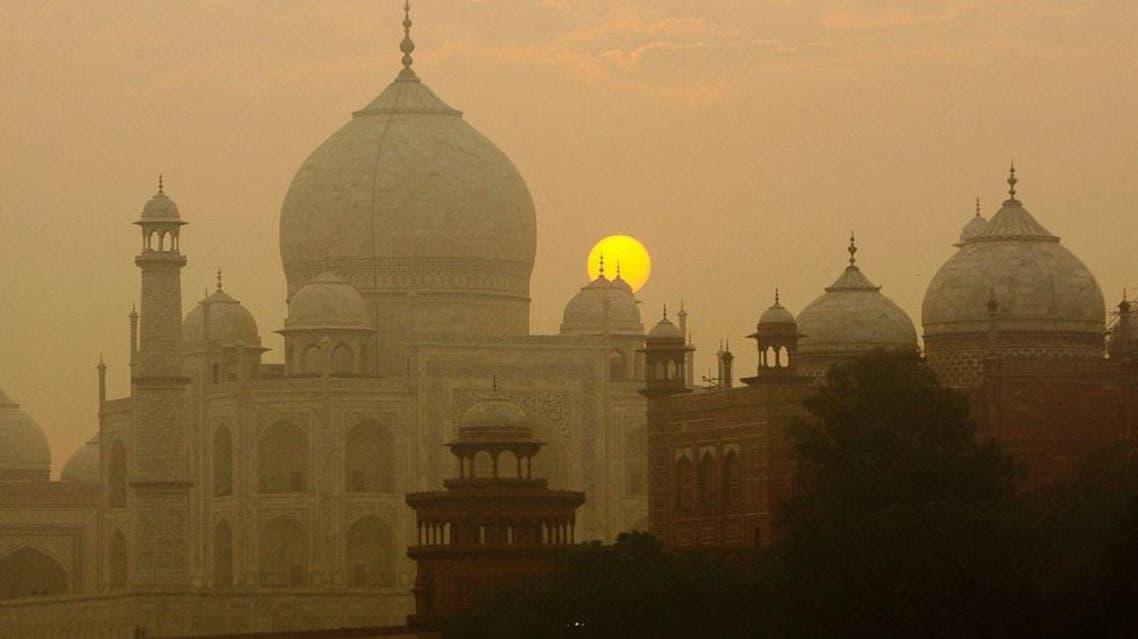 Taj Mahal AP