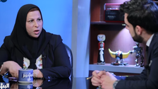 Iraqi satire show hosts a real politician 'for the first time'